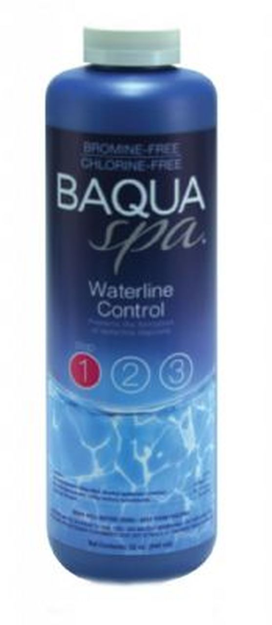 BAQUASPA WATERLINE CONTROL 1