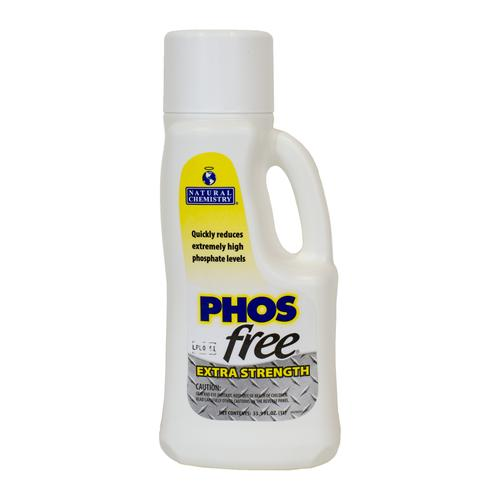 Natural Chemistry Phosfree Extra Strength 1L
