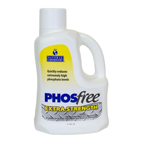 Natural Chemistry Phosfree Extra Strength 3L