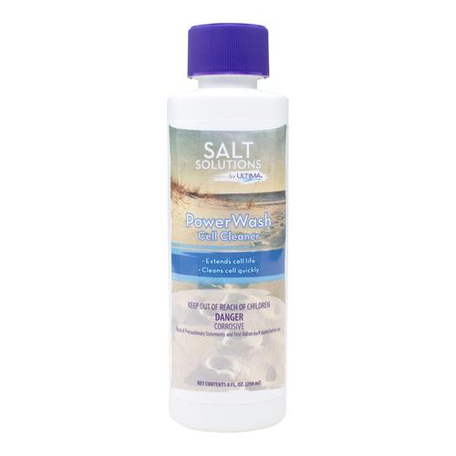 Ultima Salt Solutions PowerWash Cell Cleaner